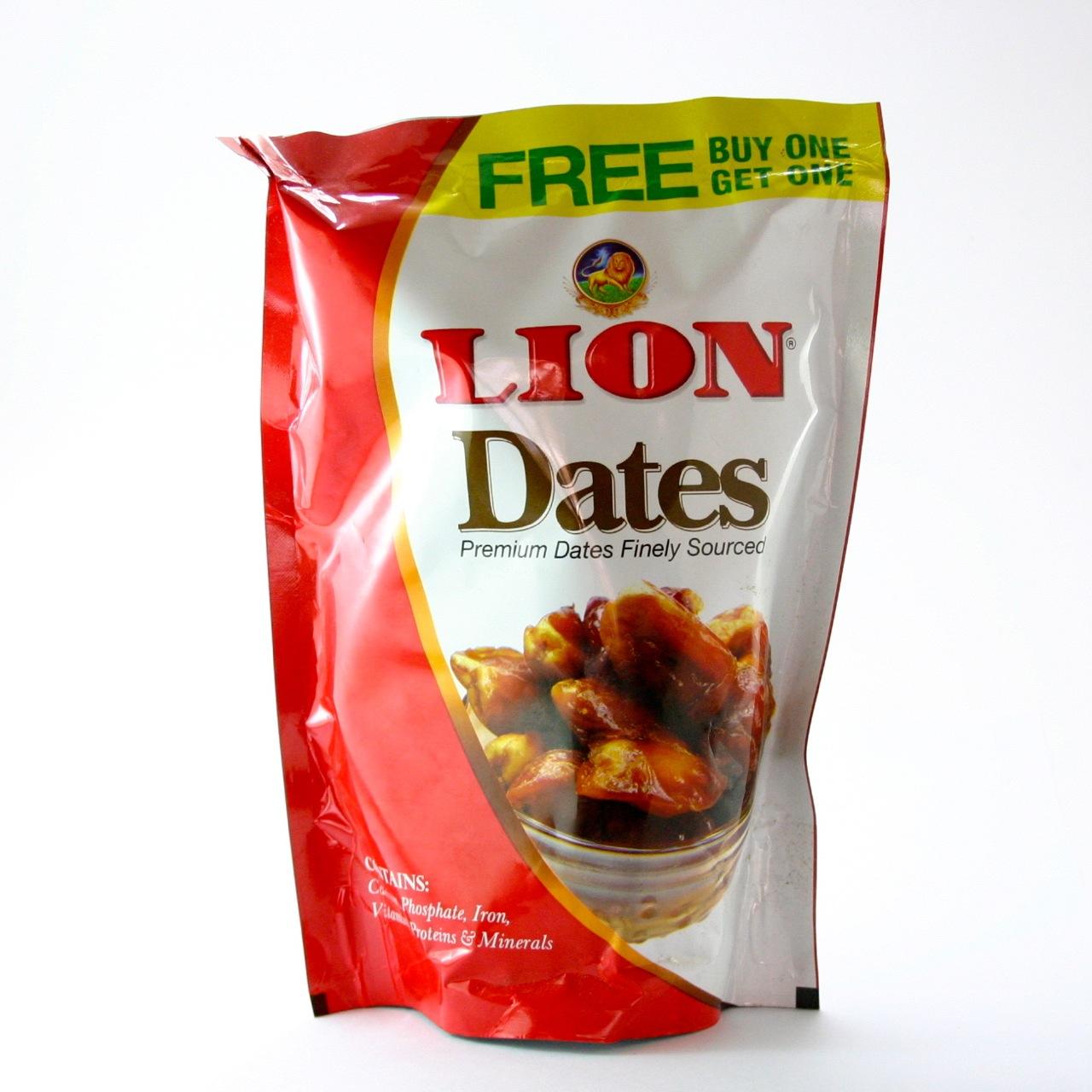 Image result for lion dates