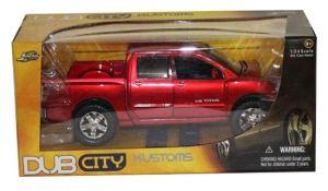 Toy Truck: Nissan Titan Toy Truck