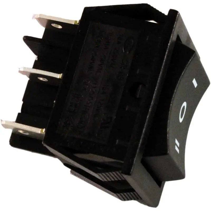 Genuine Rainbow E2 Series 2 Speed 6 Terminal Switch