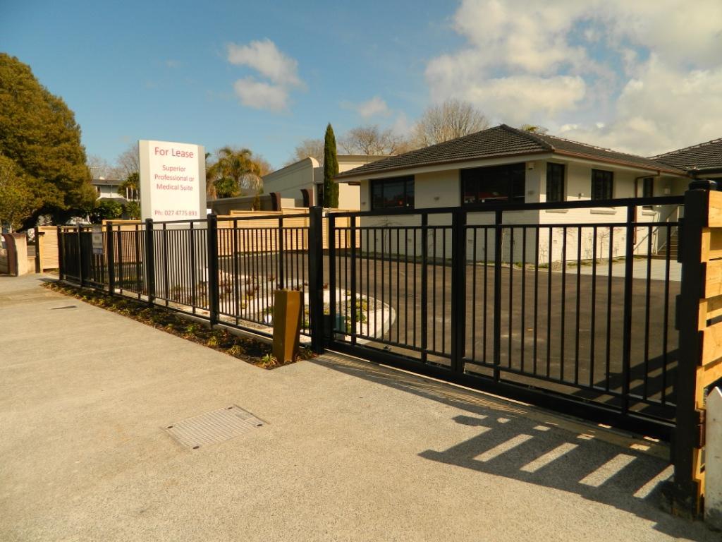 Residential Gates