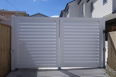 Residential - Solid Aluminium - 3