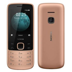 Nokia 225 Sand Easy Phones https://www.ezyphones.com.au
