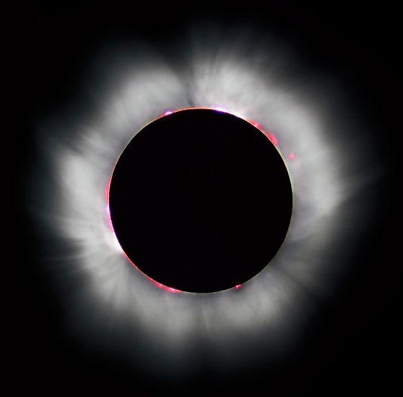 1994 Solar eclipse