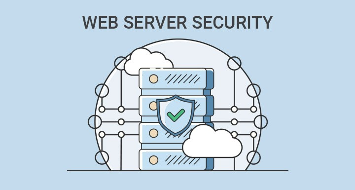 8 Security Measures to Protect Your Web Server Security