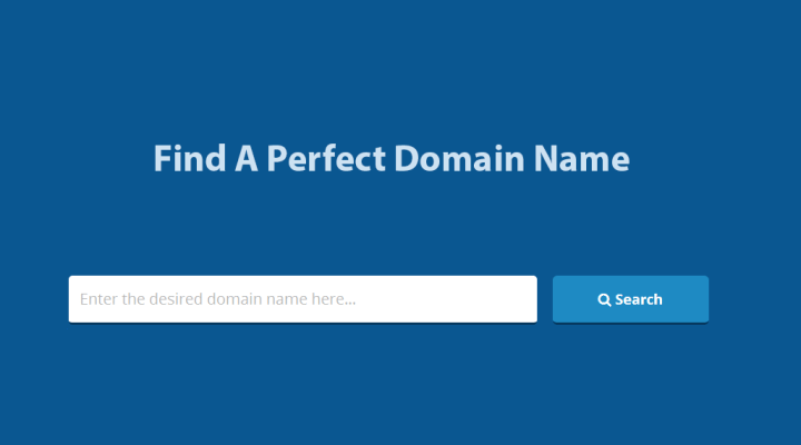 7 Steps for Choosing the Perfect Domain Name for Your Business