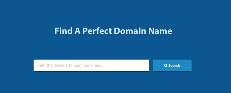 perfect domain registration