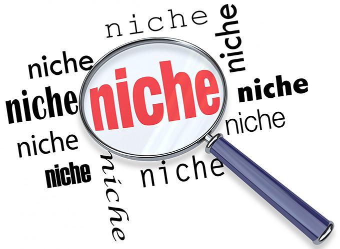 related niche