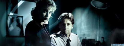 Image result for The X Files Facebook cover