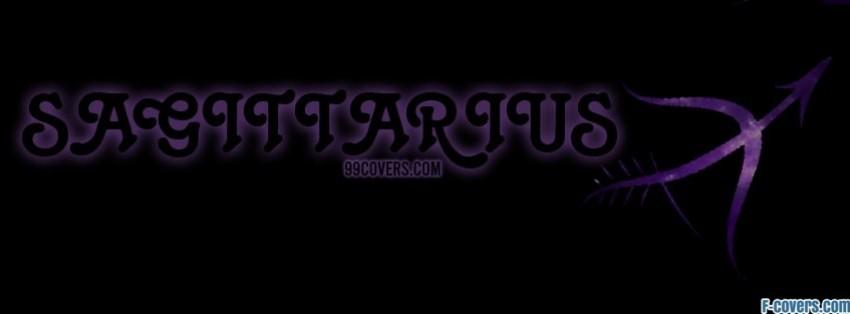 Covers Sagittarius Facebook