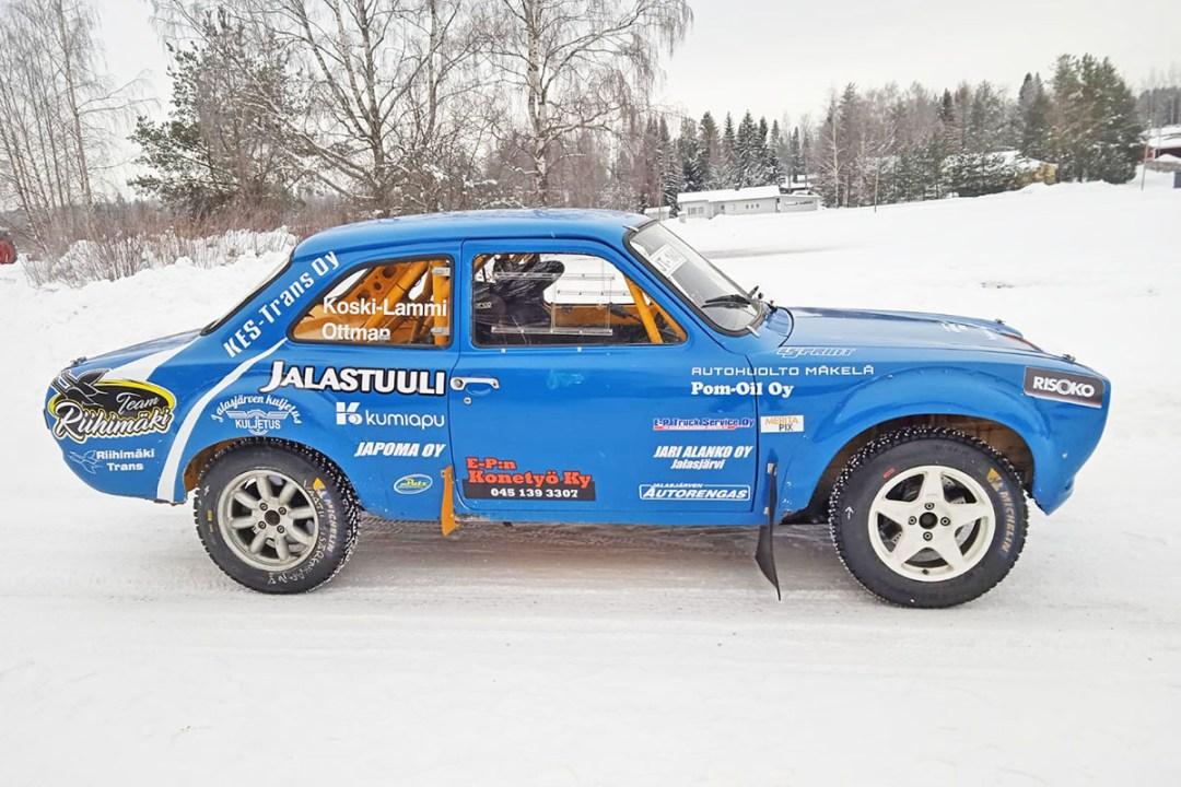 Karjalainen Pekka