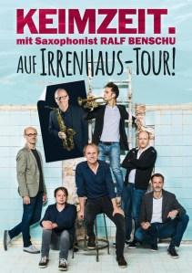 KEIMZEIT mit Ralf Benschu @ F-Haus | Jena | Thüringen | Deutschland