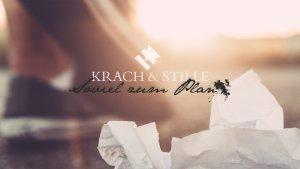 KRACH & STILLE @ F-Haus | Jena | Thüringen | Deutschland