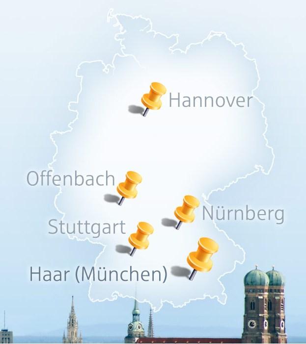 Ts In Stuttgart