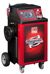 Automatic Transmission Fluid Exchanger with Dipstick Tube Exchange
