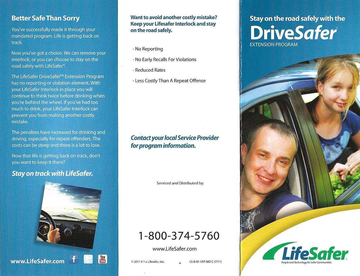 LifeSafer