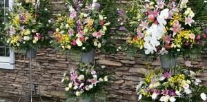 お葬式のお花はこちら