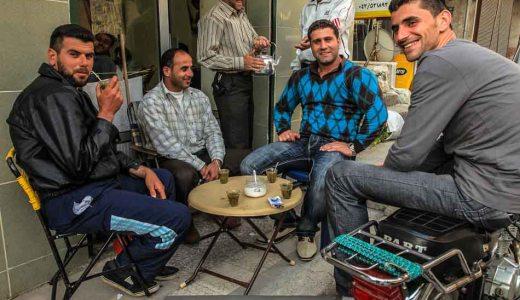 シリアが教えてくれた「人生で本当に大切なこと」。