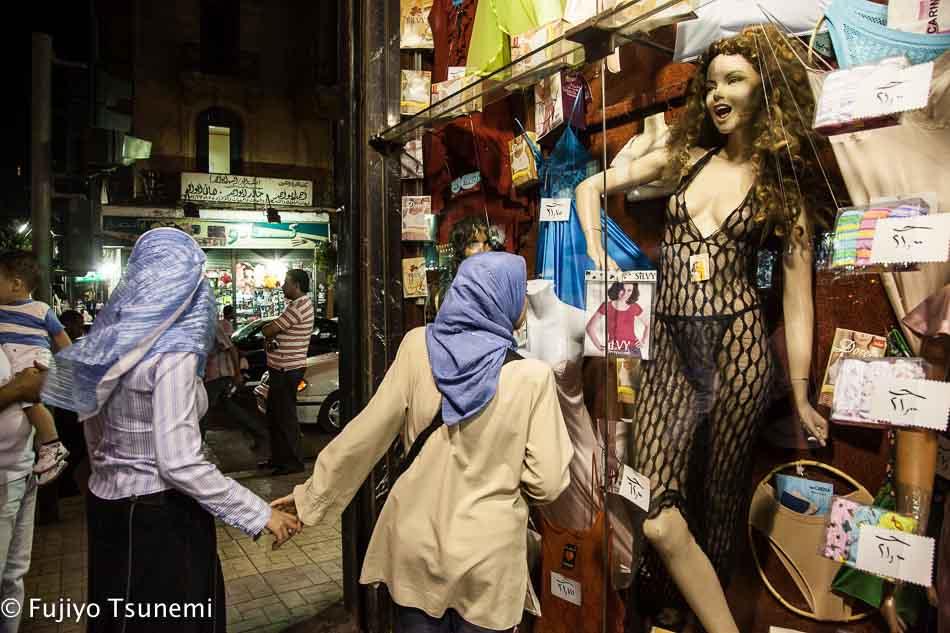 日本人が知らないイスラム(2)イスラム圏にセックスレスがない理由