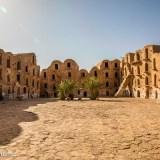 【チュニジア一人旅】南部の見所はクサール。150ある中から選りすぐりをピックアップ