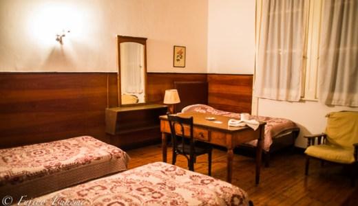ペンションローマPension Roma:「安心」「清潔」「リーズナブル」なカイロの一押しホテル!