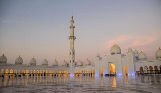 イスラム圏を安全に旅行するために必要な心得とは?