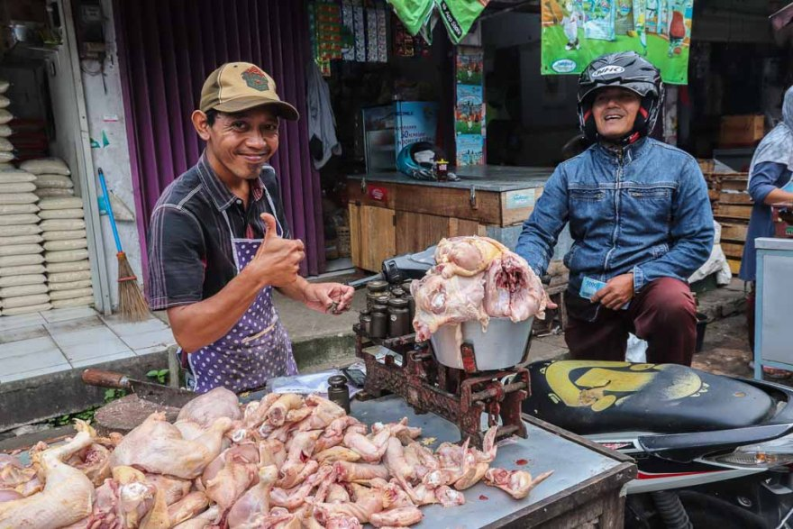 Indonesia market 1 2