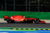 Ferrari's preview on the Abu Dhabi Grand Prix