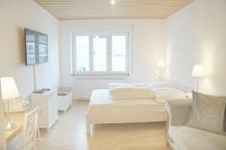 F10 Ulm - Schlafzimmer 2