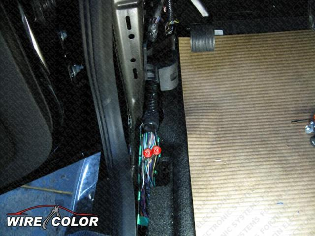 2011 Ford F150 Wiring Diagram for Alarm or Remote Starter  Ford F150 Forums  Ford FSeries