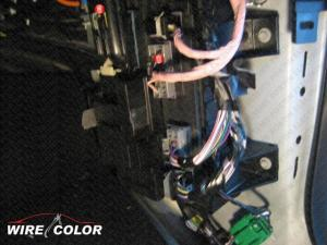 2011 Ford F150 Wiring Diagram for Alarm or Remote Starter