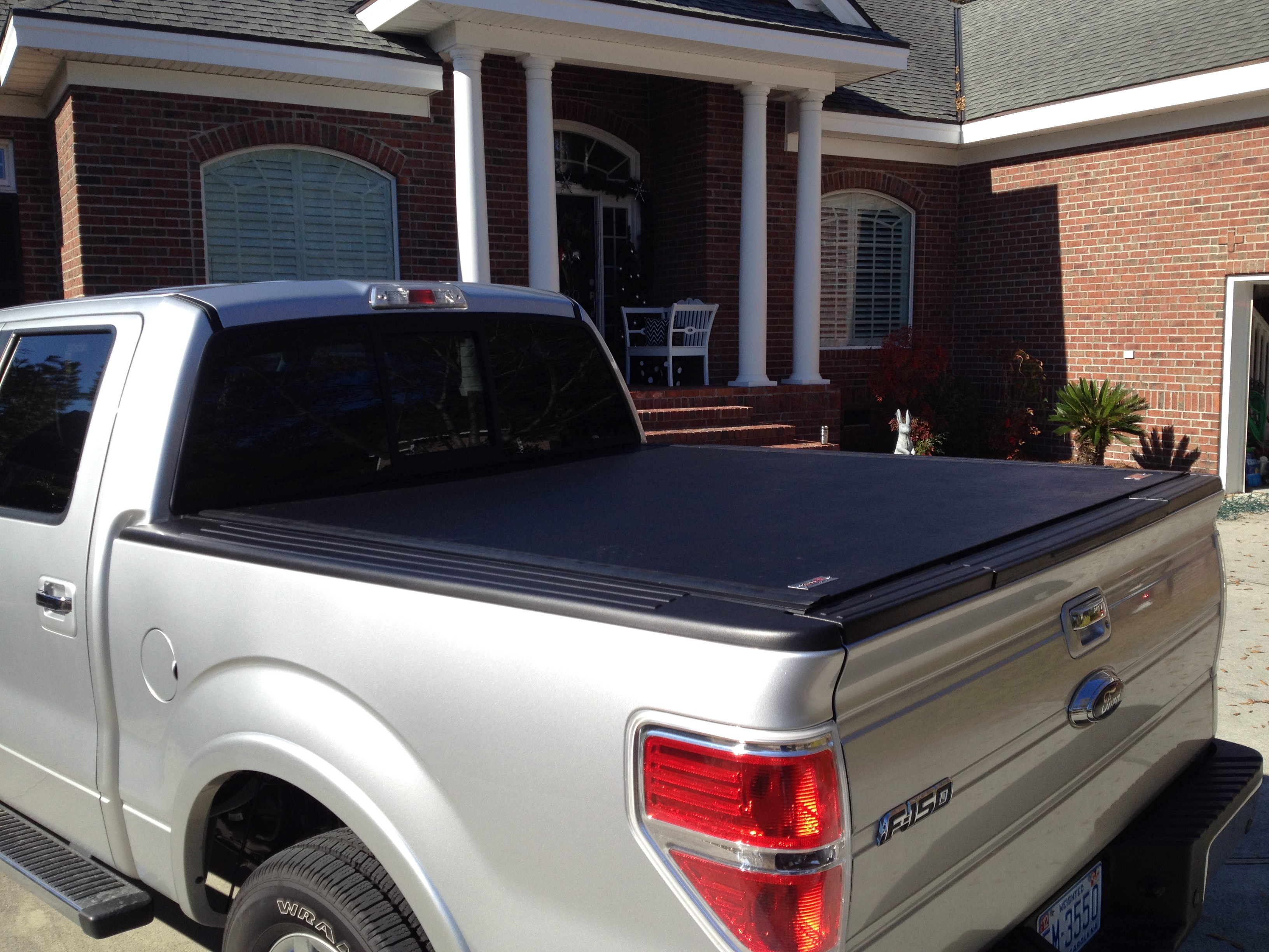 Bak Flip Vp Or Fold A Cover G4 Elite Tonneau Covers Page 2