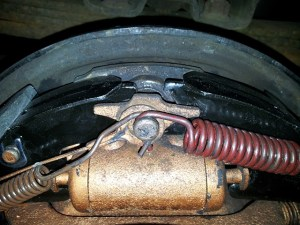 Drum brakes make me  Ford F150 Forum  Community of Ford Truck Fans