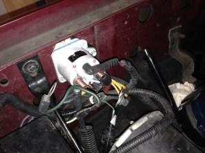 Ford Relay Wiring Diagram For Starter – Hot Rod Forum : Hotrodders – readingrat