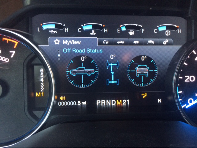 Gauge Cluster Swap Page 2 Ford F150 Forum Community