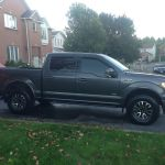 Raptor Wheels On 2015 Page 3 Ford F150 Forum Community Of Ford Truck Fans