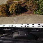Replacing Plastic Bed Rails Ford F150 Forum Community Of Ford Truck Fans