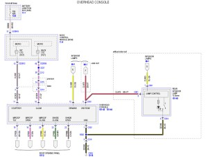 XLT 302A Sun Visor Upgrade  Ford F150 Forum  Community