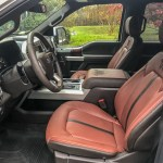 2018 King Ranch Seat Color Ford F150 Forum Community Of Ford Truck Fans