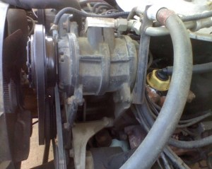 85' F150 AC Add & Fuel System Repairs  Ford F150 Forum  Community of Ford Truck Fans