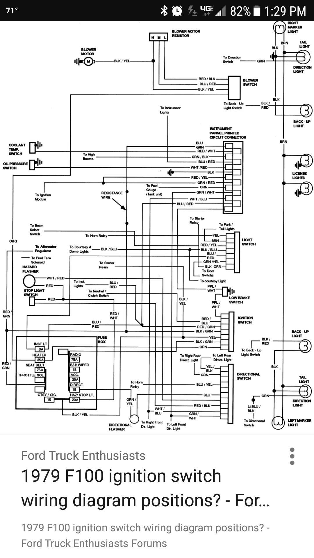 How To Read Wiring Diagram