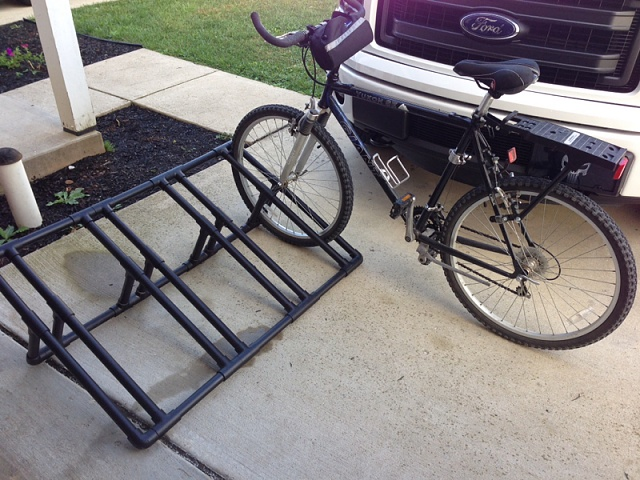 in bed bike racks page 3 ford f150