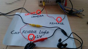 Reverse Camera Wiring Question  Ford F150 Forum