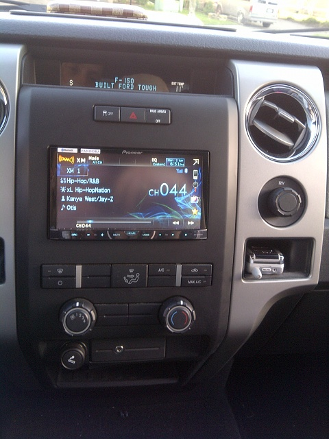In Dash Touchscreen Oem Or Other Page 3 Ford F150