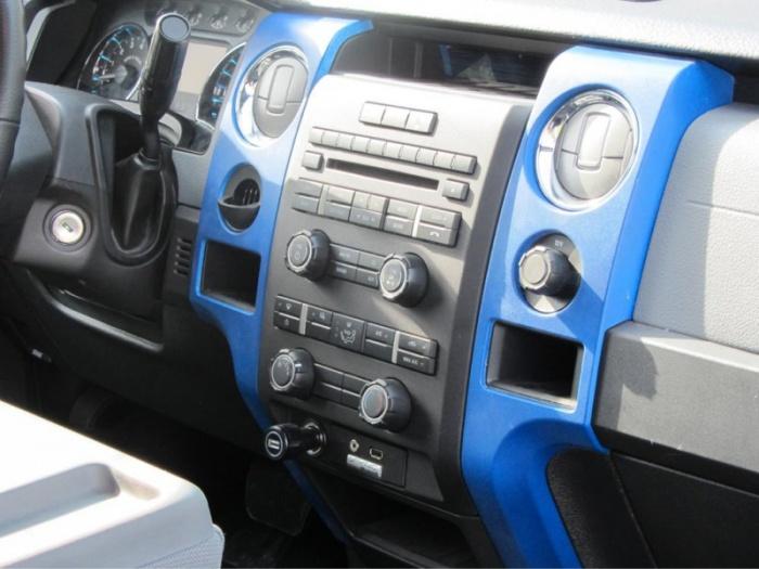 2010 Custom Interior Ford F150 Forum Community Of