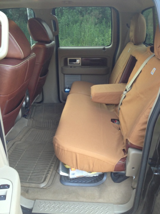 King Ranch Seat Covers Image 54582623 Jpg