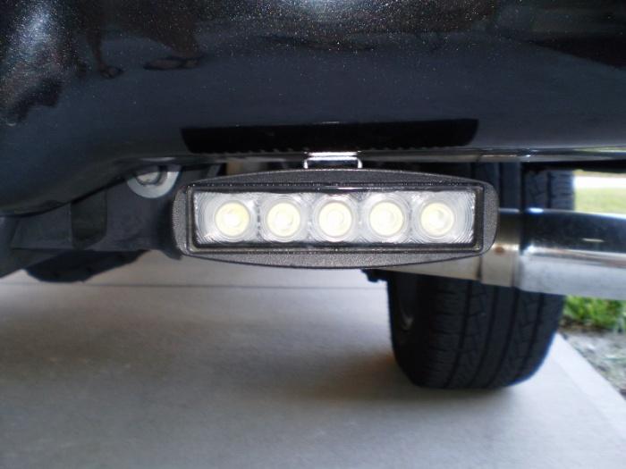 Ford F150 Led Lights