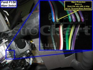 2010 remote starter wiring info and pics to match  Ford F150 Forum  Community of Ford Truck Fans