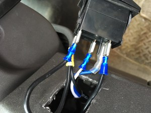 Wiring 5 pin rocker switch  Ford F150 Forum  Community