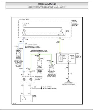 2012 Horn wiring diagrams needed  Ford F150 Forum