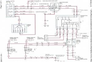 2005 Ford F 150 Mirror Wiring Diagram  24h schemes
